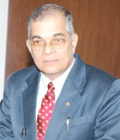 Dr. S Chandrashekar Shetty